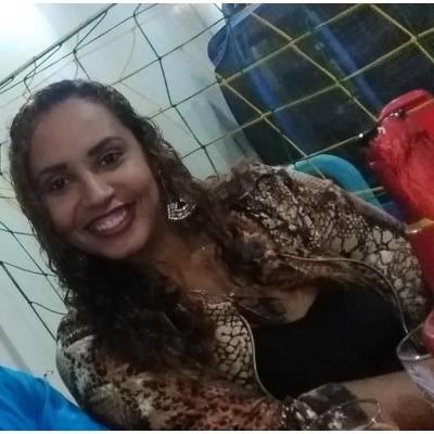 Aline de Rodrigues
